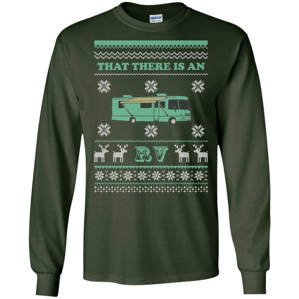 Christmas Vacation RV Long Sleeve