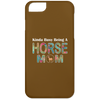 Image of KINDA BUSY BEING A HORSE MOM iPhone 6 Case
