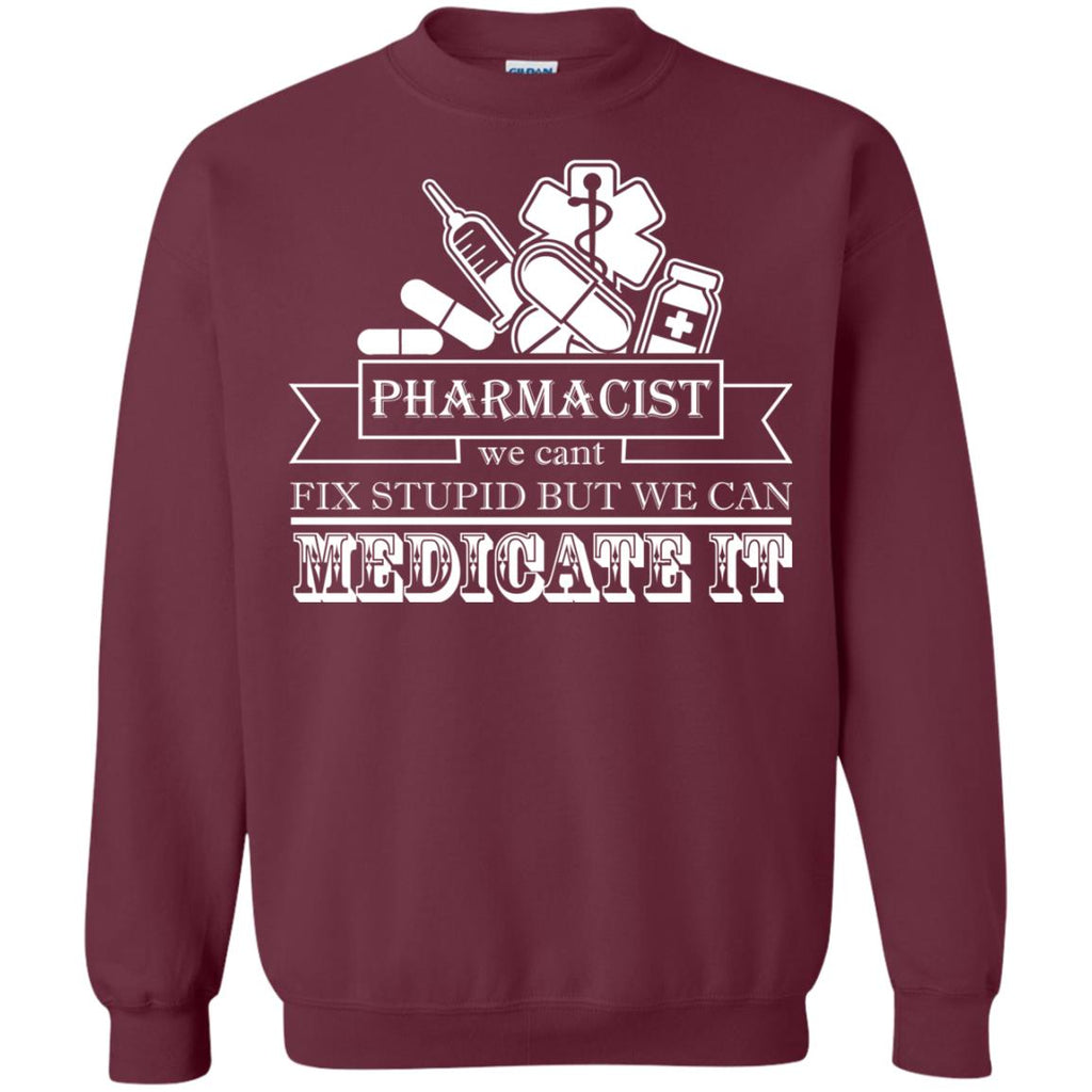 Pharmacist Crewneck Sweatshirt