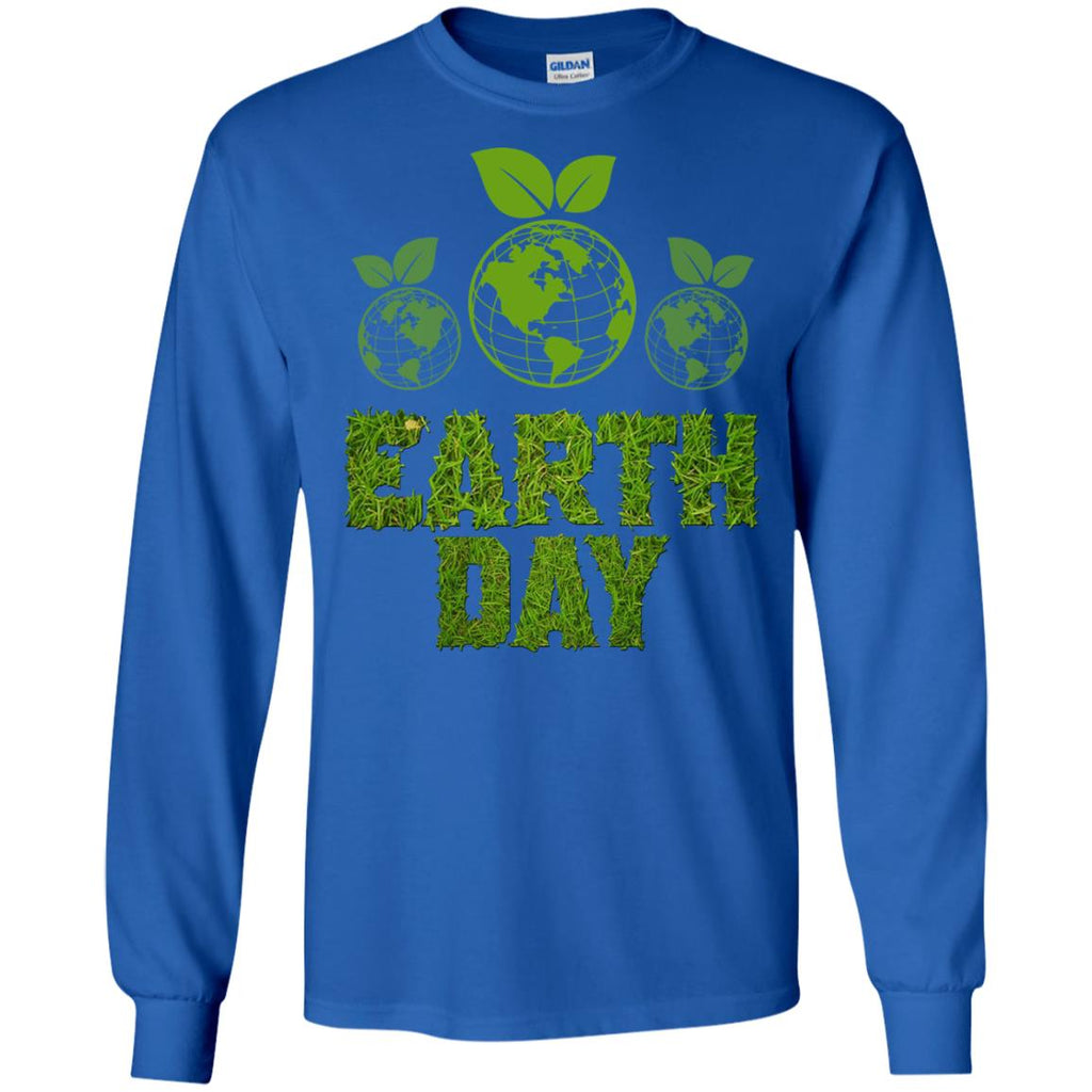 National Earth Day Long Sleeve