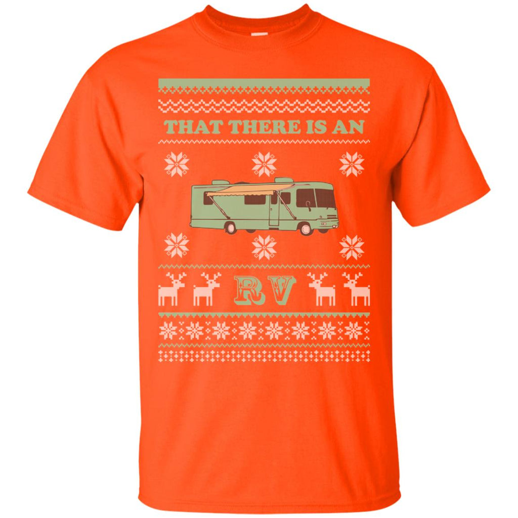 Christmas Vacation RV Unisex T-Shirt