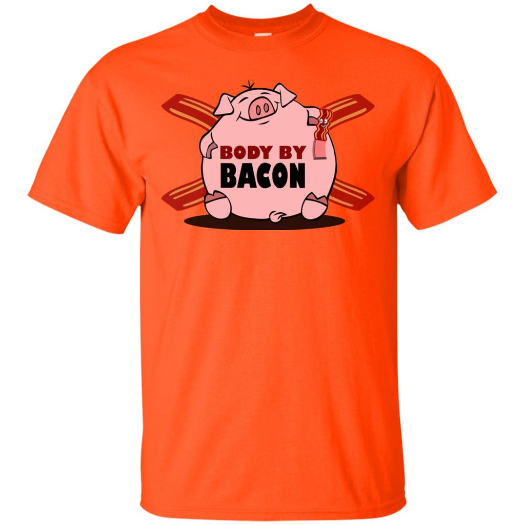 Body by Bacon Unisex T-Shirt
