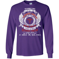 Pharmacist Long Sleeve