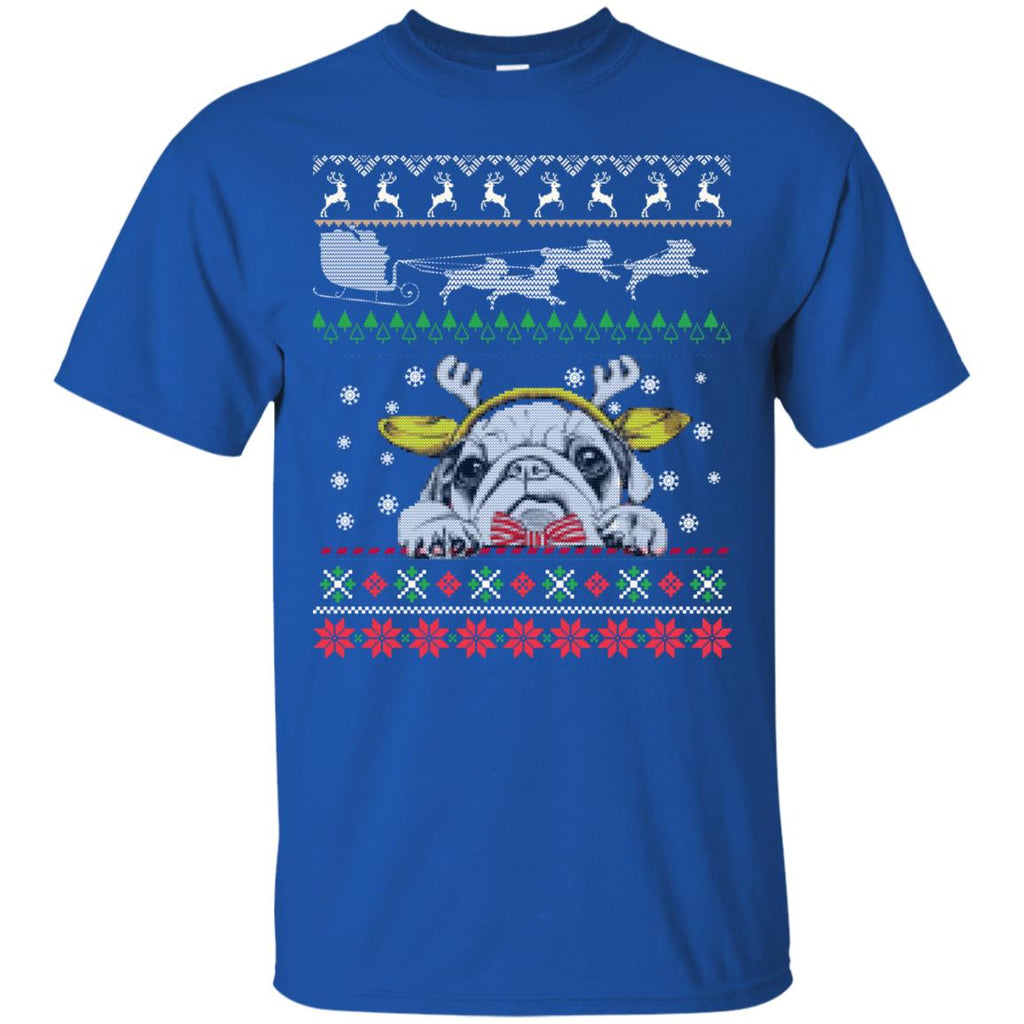 Christmas - Best Pitbull Unisex T-Shirt
