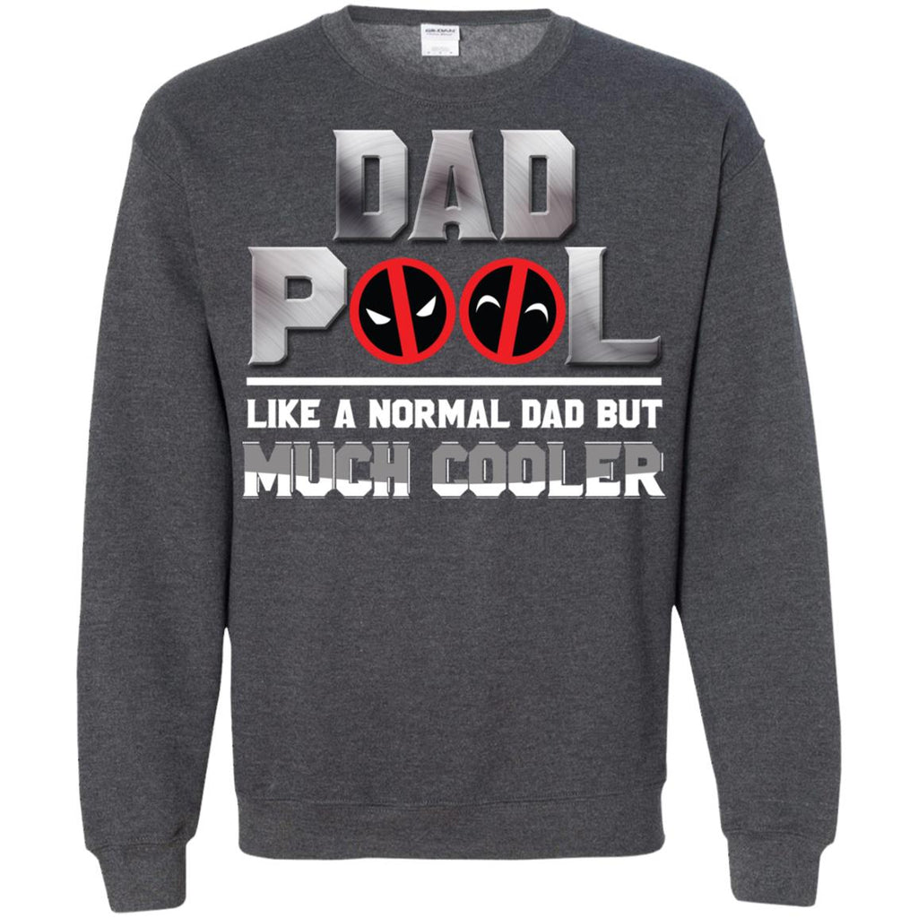 DadPool Crewneck Sweatshirt