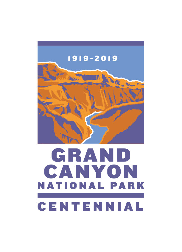 2019 Grand Canyon National Park Centennial