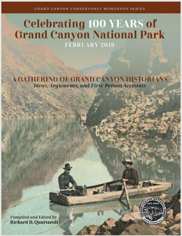 Celebrating 100 Years of Grand Canyon National Park