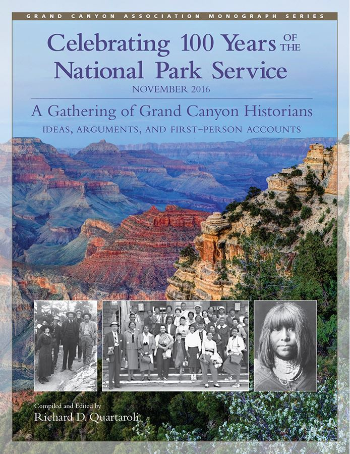 Celebrating 100 Years of the National Park Service