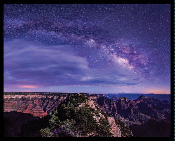 Grand Canyon Night Skies 1000 piece puzzle