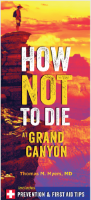 Cover of How Not To Die pocket guide