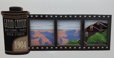 Kolb Studio Film Strip Magnet