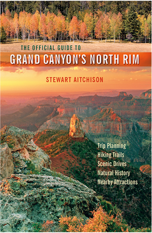 Official Guide to Grand Canyon's  North Rim