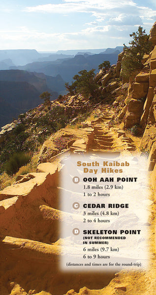 South Kaibab Trail Guide