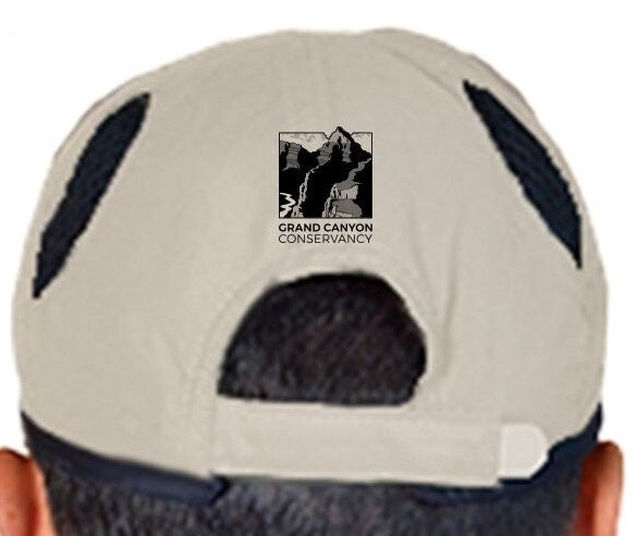 Trails Forever Performance Cap