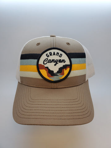 Grand Canyon Mesh Back Cap