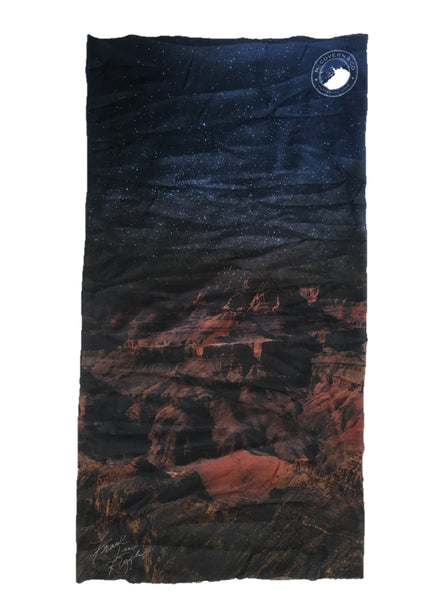 Grand Canyon Dark Sky Bana