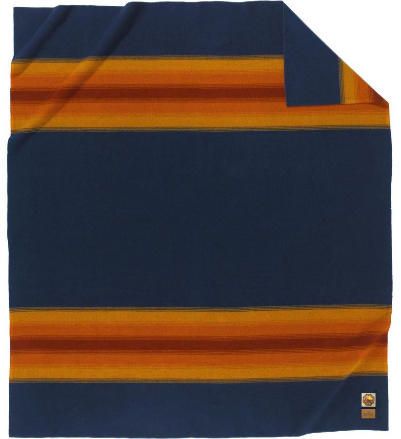 Grand Canyon National Park Pendleton Blanket