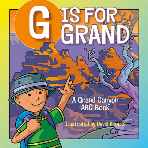 G is for Grand