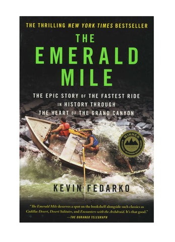 The Emerald Mile
