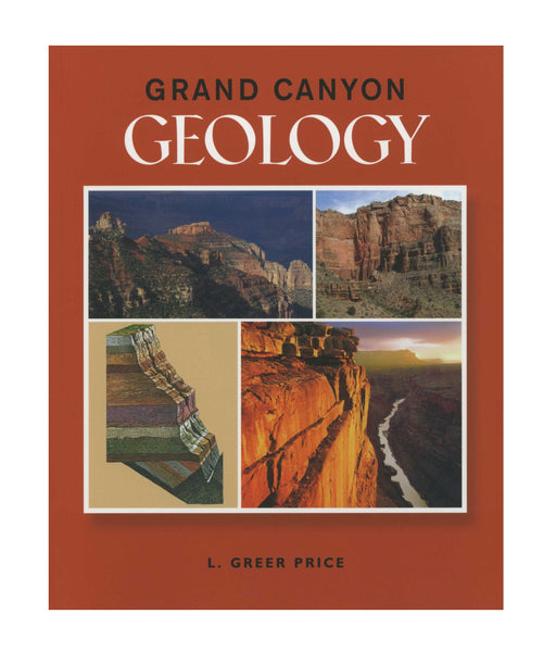 Grand Canyon Geology