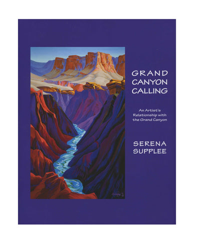 Grand Canyon Calling