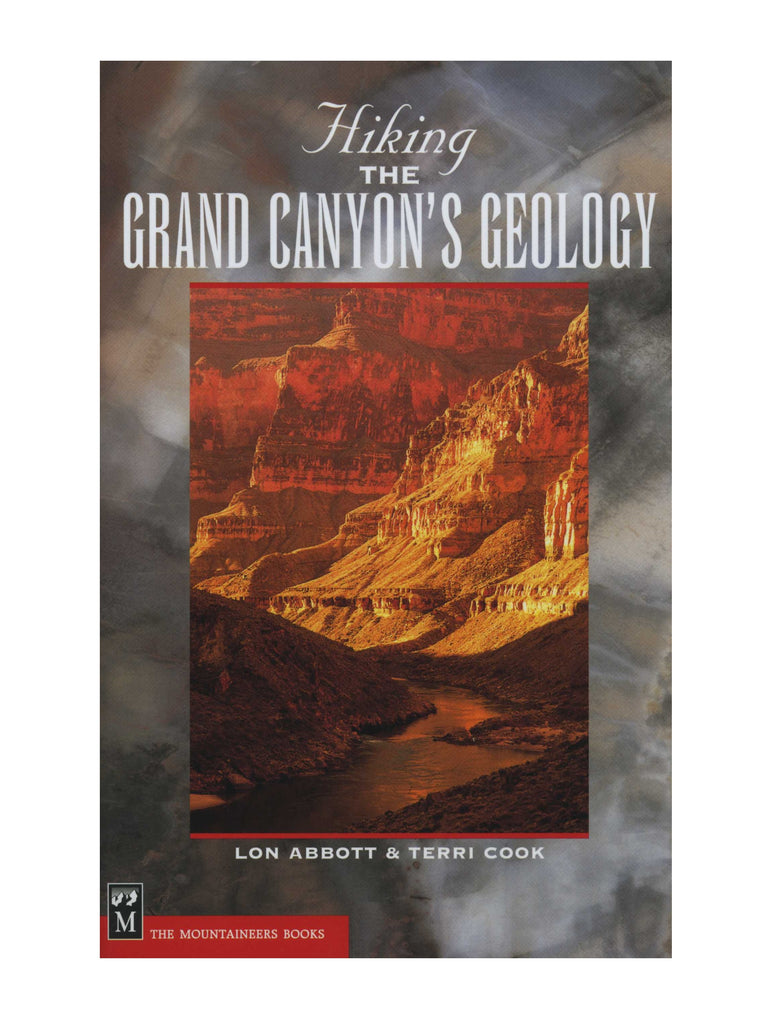Hiking Grand Canyon's Geology