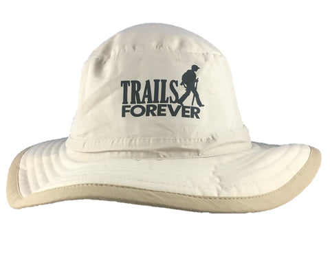 Trails Forever Bucket Hat