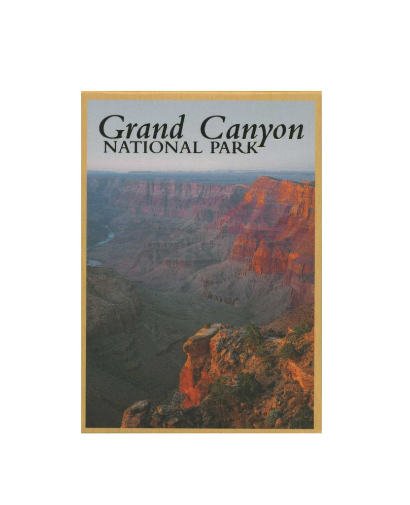 Grand Canyon National Park Playing Cards