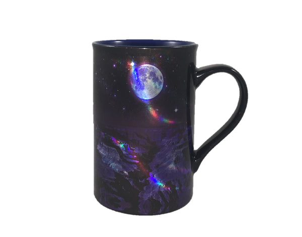Night Sky Grand Canyon Mug