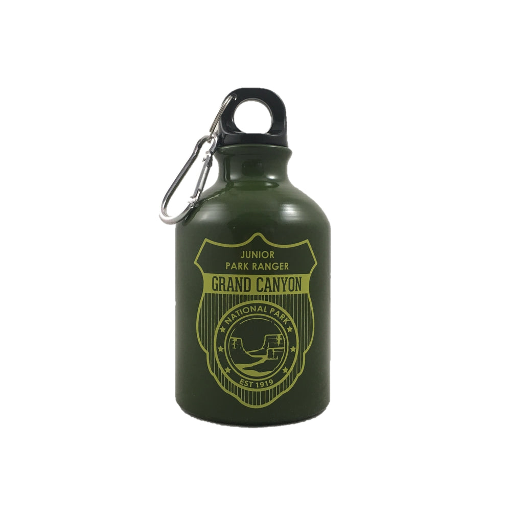 Grand Canyon Junior Ranger Water Bottle