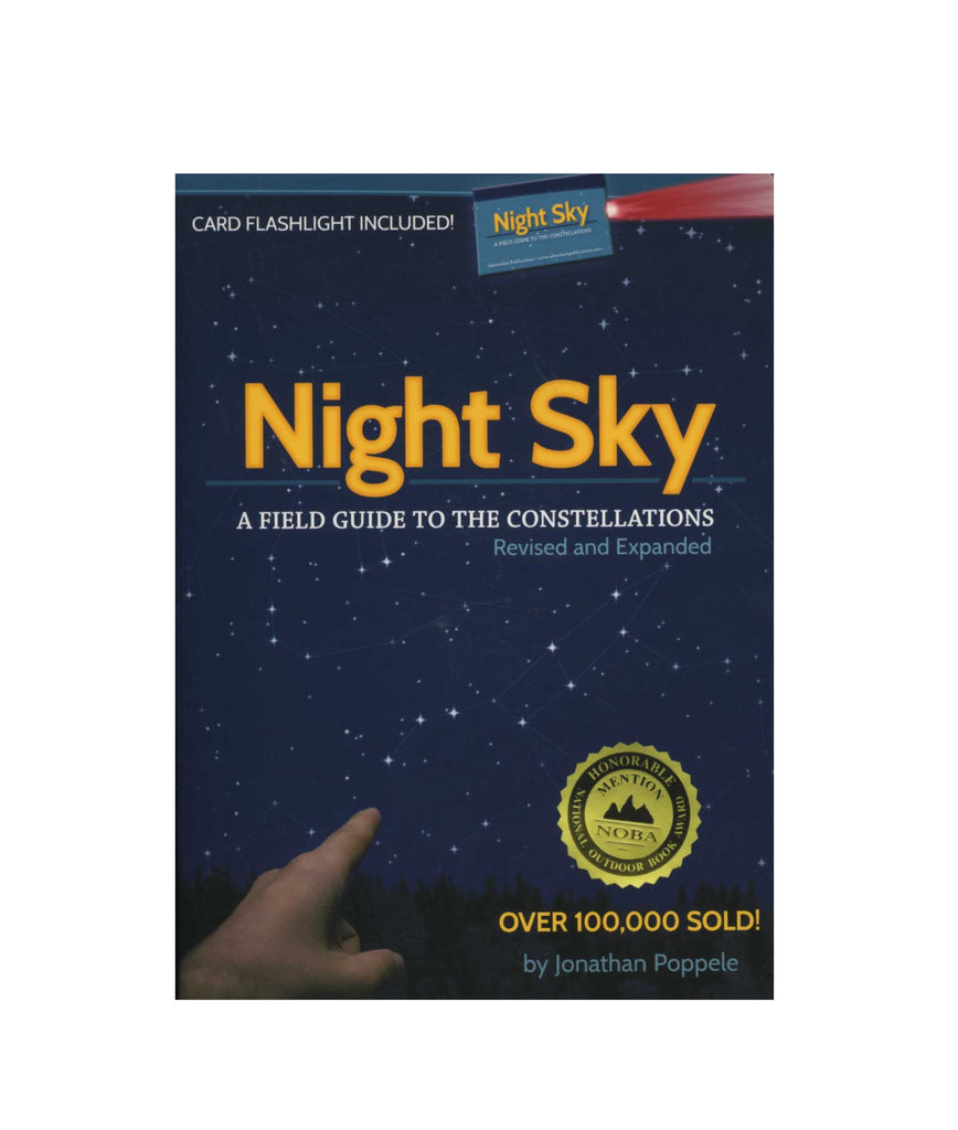 Night Sky Field Guide