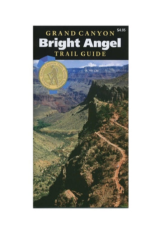 Bright Angel Trail Guide