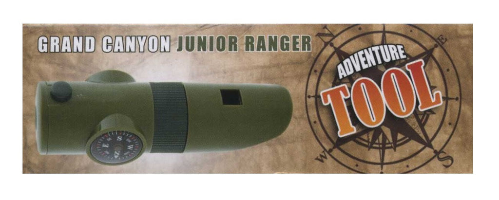 Junior Ranger Adventure Tool