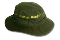 Junior Ranger Bucket Hat, Green