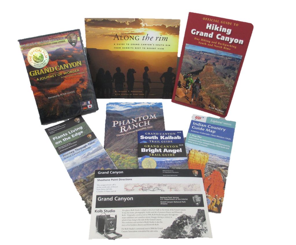 Trip Planning Package
