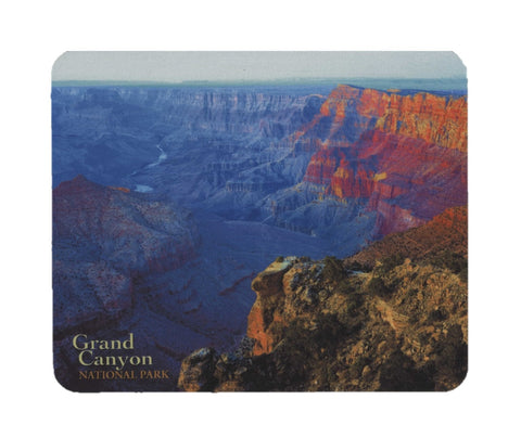 Grand Canyon Mouse Pad