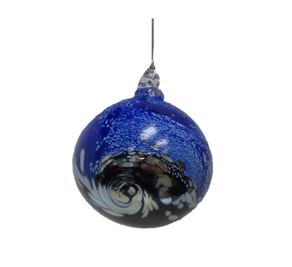 Dark Skies Ornament