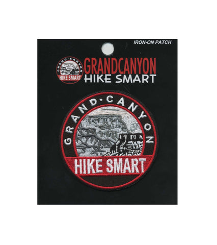 Hike Smart Patch