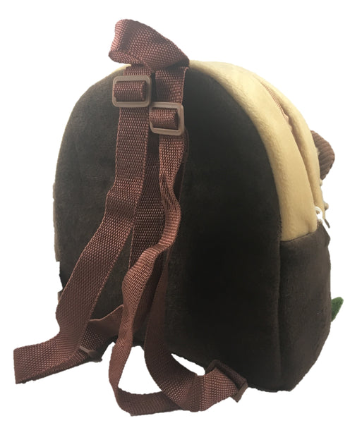Forest Animals Backpack