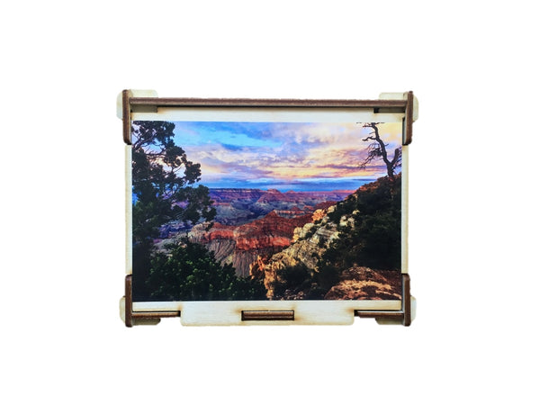 Grand Canyon National Park, Wood Puzzle, 204 piece