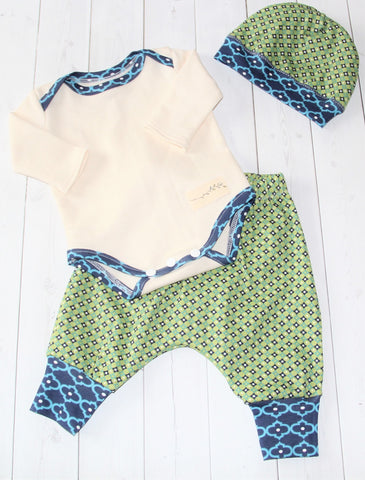 organic cotton boy clothes