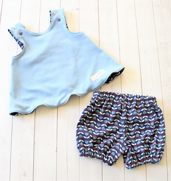 organic baby summer clothes