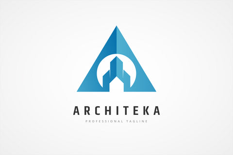 Architect Firm Logo