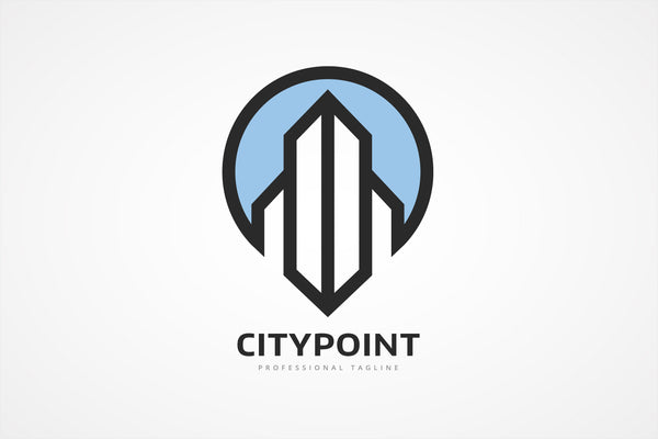 City Point Spot Logo