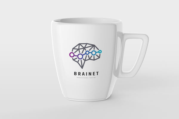 Brain Network Logo