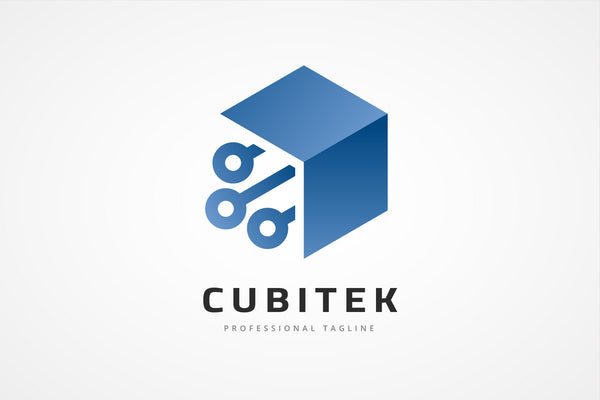 Cubical Technologies Network Logo