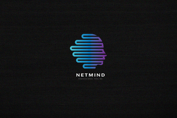Network Mind Logo