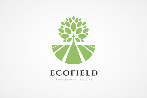 Tree Field Logo