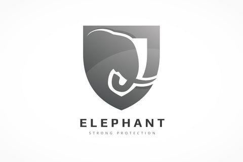 Elephant Shield Logo