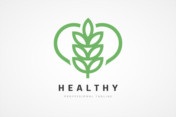 Healthy Nature Logo